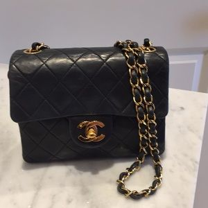 Chanel authentic mini bag